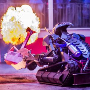 Robot Wars S8