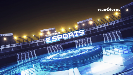 Watch the All New TechStorm Esports