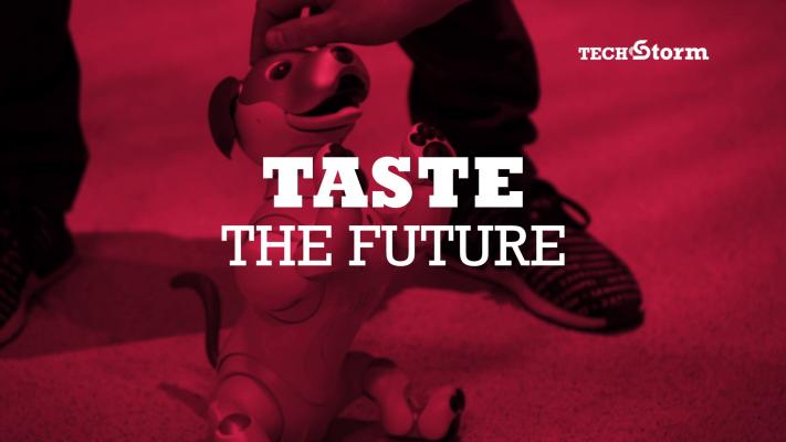 World's First Tech, Esports & Entrepreneur Channel, TechStorm TV!