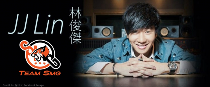 JJ Lin's Singapore Esports team to make competitive debut in July