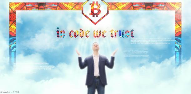 Bitcoin Big Bang