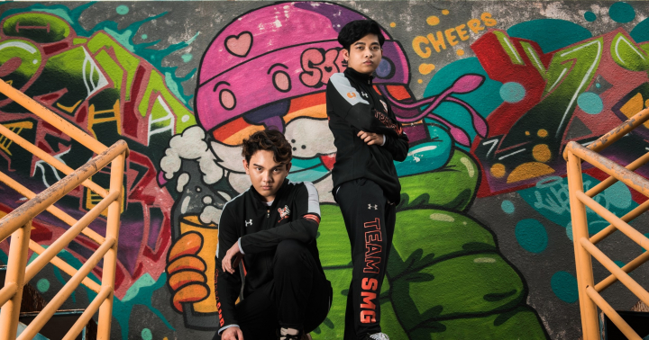 Under Armour to outfit JJ Lin's Esports team