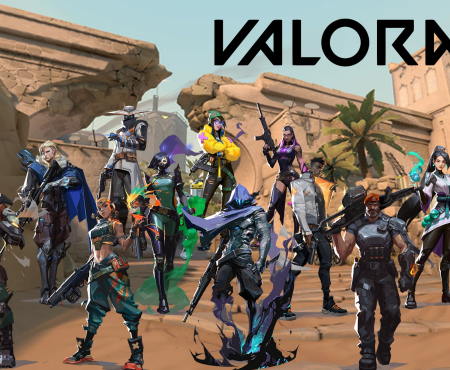 The Search for the best Valorant Player is on!