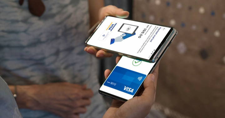 Untapped Opportunity for Smartphone Payment Terminals in Asia Pacific: Study