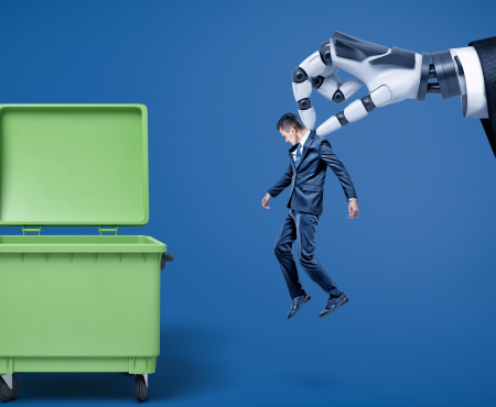 5 ways robots have entered our lives and are taking over