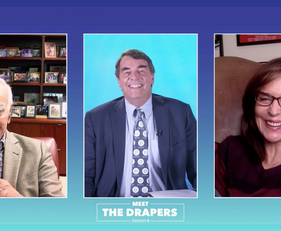 Meet The Drapers S4