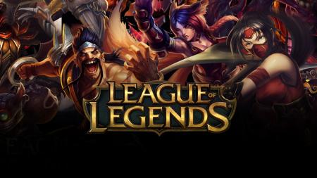 League Of Legends ESL UK Premiership