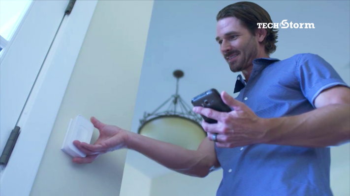 Innovation Nation S10 – Simply Smart Home