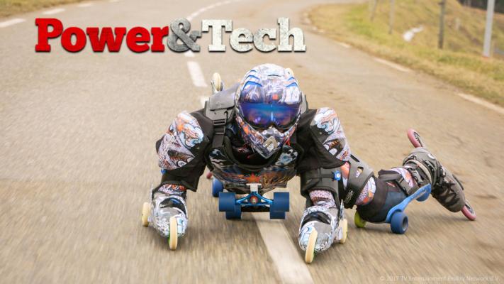 Power & Tech