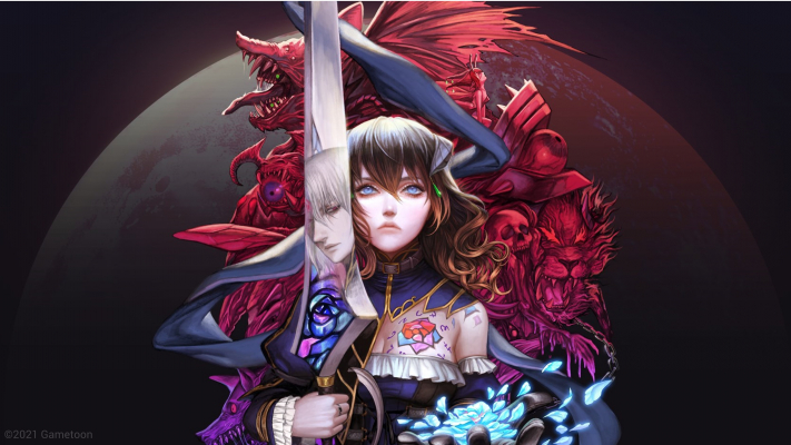 Bloodstained – Ritual of the Night