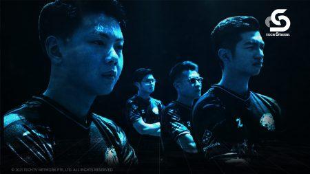 Player's Spotlight featuring EVOS SG