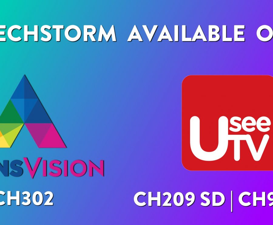 TechStorm Expands Indonesia's Footprint In New Carriage Deal With Transvision and UseeTV Indonesia, Starting 1 October 2021