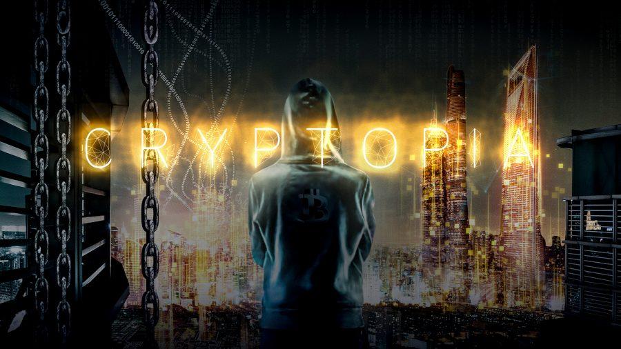 Cryptopia: Bitcoin, Blockchains and the Future of Internet