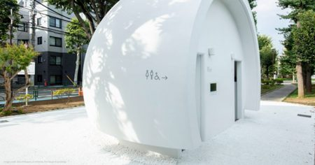 Voice Tech: The Siri of Toilets